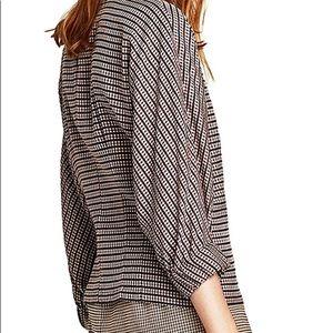 Zara Checkered Shirt